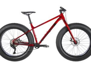 Norco Bigfoot 3 2020 Mountain Bike   Red - L