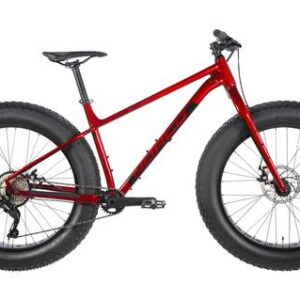 Norco Bigfoot 3 2020 Mountain Bike | Red - L