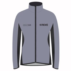 Proviz NEW: REFLECT360 Men's Performance Cycling Jacket