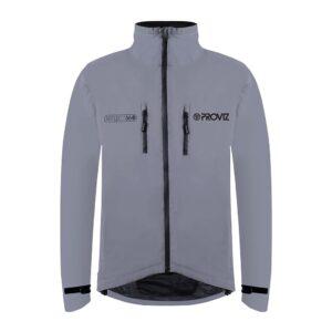 Proviz REFLECT360 Men's Cycling Jacket