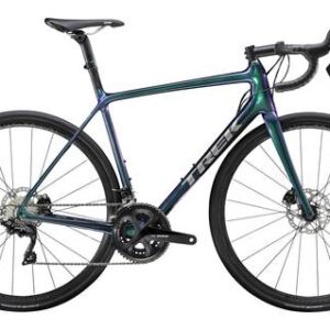 Trek Emonda SL 5 Disc 2020 Road Bike | Green - 60cm