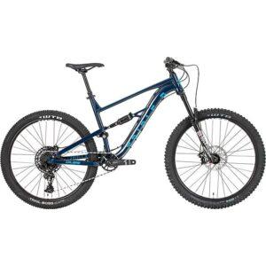 CALIBRE Triple B Mountain Bike, BLUE