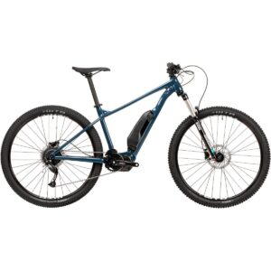 Vitus E-Sentier Hardtail Electric MTB Black/Red M Electric Mountain Bikes