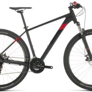 "Cube Aim 27.5"" Mountain Bike 2020 - Hardtail MTB"
