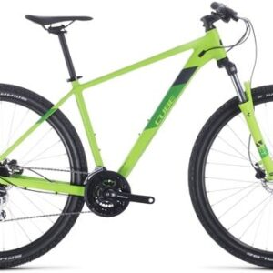 "Cube Aim Pro 29"" Mountain Bike 2020 - Hardtail MTB"