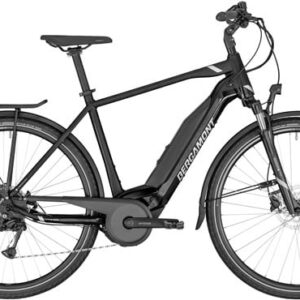 Bergamont E-Horizon 6 500 2020 - Electric Hybrid Bike