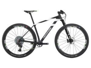 Cannondale F-Si Hi-MOD World Cup 2020 Hardtail Mountain Bike