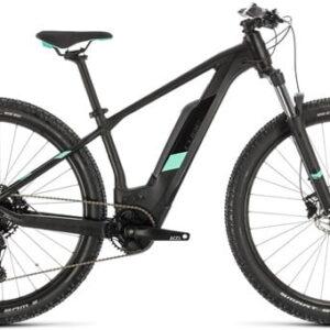 Cube Access Hybrid Pro 500 Womens 2020 - Electric Mountain Bike