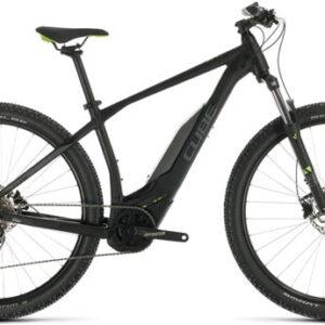 "Cube Acid Hybrid One 400 29"" 2020 - Electric Mountain Bike"