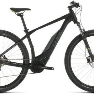 "Cube Acid Hybrid One 500 29"" 2020 - Electric Mountain Bike"