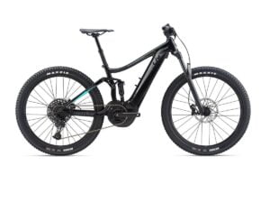 Liv Embolden E+ 1 2020 Ladies Electric Full Suspension Mountain Bike