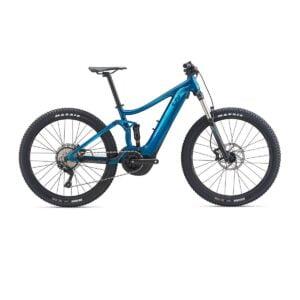 Liv Embolden E+ 2 2020 Ladies Electric Full Suspension Mountain Bike