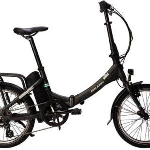 Raleigh Stow-E Way 2019 - Electric Hybrid Bike