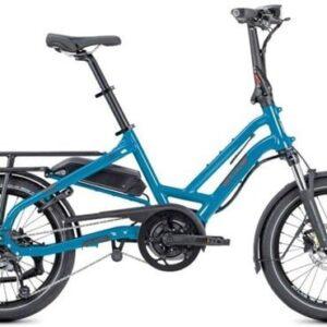 Tern HSD P9 Folding 2020 - Electric Hybrid Bike