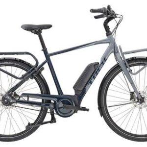 Trek District + 2 500Wh 2020 Electric Hybrid Bike