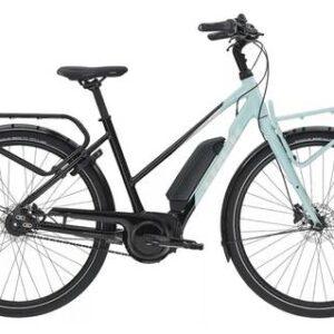 Trek District + 2 Stagger 2020 Electric Hybrid Bike