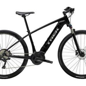 Trek Dual Sport + 2020 Electric Hybrid Bike