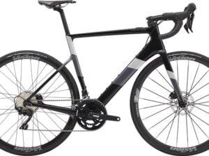 Cannondale SuperSix EVO Neo 3 2020 - Electric Road Bike