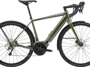 Cannondale Synapse Neo EQ 2020 - Electric Road Bike
