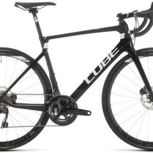 Cube Agree C:62 Race 2020 - Road Bike