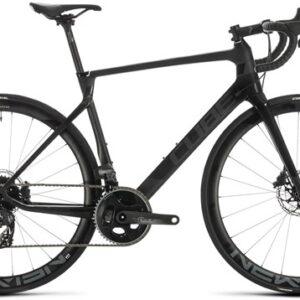 Cube Agree C:62 SLT 2020 - Road Bike