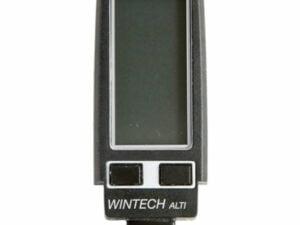 MAVIC WinTech, USB Alti Cycling Computer-Black