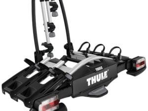 Thule 927 VeloCompact 3 Bike Carrier Black