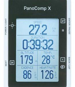 Topeak Panocomp X Wireless Computer