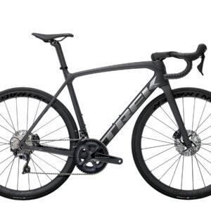 Trek Emonda SLR 6 Disc P1 Road Bike Matte Onyx Carbon