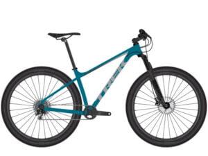 Trek Roscoe 8 27.5+ Hardtail Mountain Bike 2021 Aquatic/Metallic