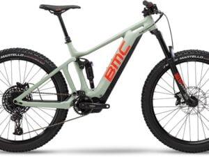 "BMC Trailfox AMP Two 27.5"" 2020 - Electric Mountain Bike"