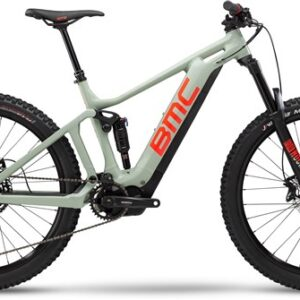 "BMC Trailfox AMP Two 27.5"" 2020 - Electric Mountain Bike"