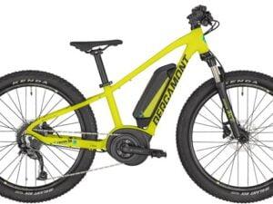 Bergamont E-Revox Junior 24w 2020 - Electric Mountain Bike