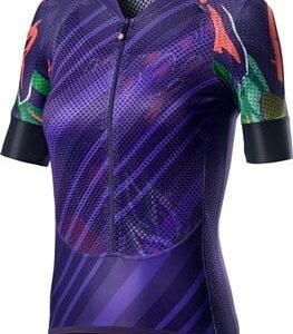 Castelli Climbers Womens Short Sleeve Jersey