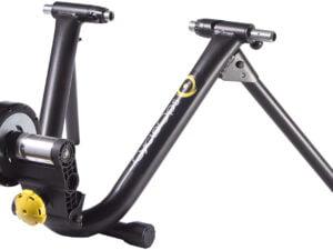 CycleOps Magneto Turbo Trainer Black