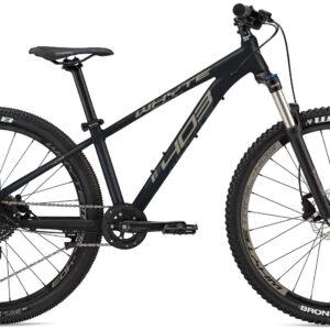 Whyte 403 Kids Mountain Bike 2021 Matt Granite/Grey/Silver