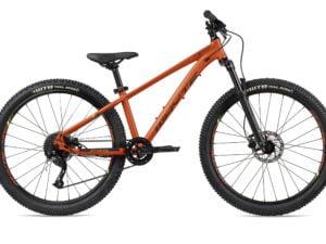 Whyte 403 Kids Mountain Bike 2021 Matt Orange