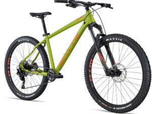 Whyte 805 Hardtail Mountain Bike 2020 Matt Olive/burnt Orange/khaki