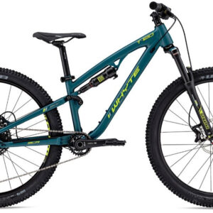 Whyte T120 Kids Mountain Bike 2020 Matt Petrol/Mist