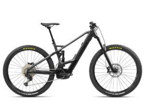 Orbea Wild FS H30 29er Electric Mountain Bike 2021 Graphite/Black