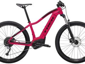 Trek Powerfly 4 Womens Electric 27.5 Mountain Bike 2020 Magenta