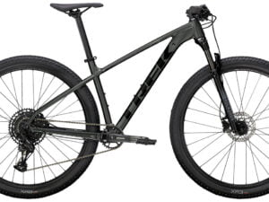Trek X-Caliber 8 Hardtail Mountain Bike 2021 Lithium Grey/Trek Black