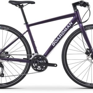 Boardman HYB 8.6 Womens 2021 - Hybrid Sports Bike
