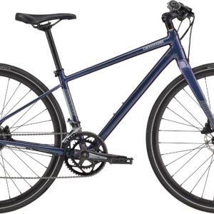 Cannondale Quick Disc 2 Womens flatbar hybrid bike 2020 chameleon