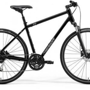 Merida Crossway 100 2021 - Hybrid Sports Bike