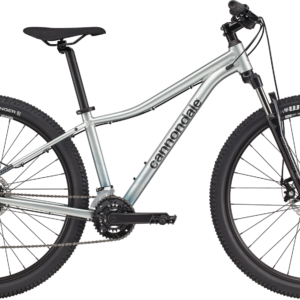Cannondale Trail 8 Womens hardtail Mountain Bike 2021 Sage Grey
