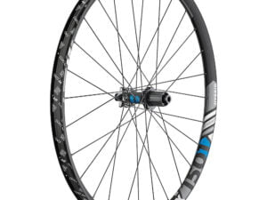 DT Swiss HX 1501 Spline 30 Rear Wheel - Black - 12x148mm, Black