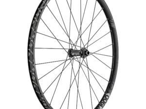 DT Swiss M 1900 SP 30mm Front Wheel - Black - 100mm, Black