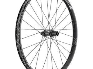 DT Swiss M 1900 SP 35mm Rear Wheel - Black - 148mm Shimano, Black