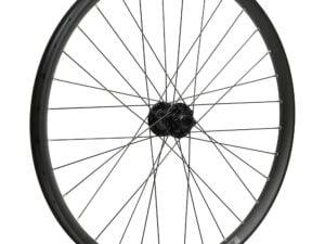 Hope Fortus 30 MTB Front Wheel - Black - 15 x 100mm, Black
